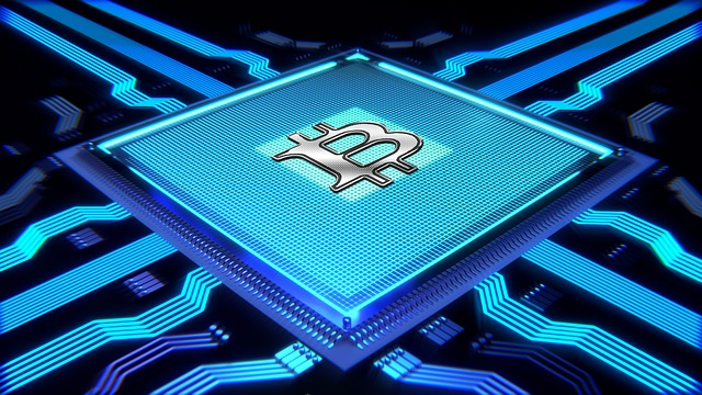 bitcoin na drátech
