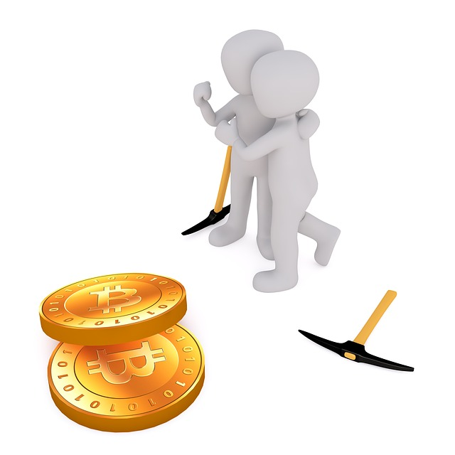 lidé a bitcoin
