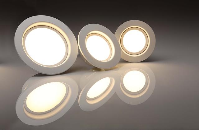 tři světýlka